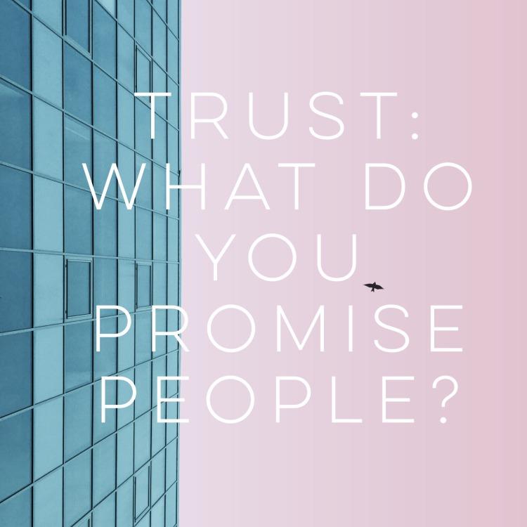 Sara Longenecker _Trust in Leadership