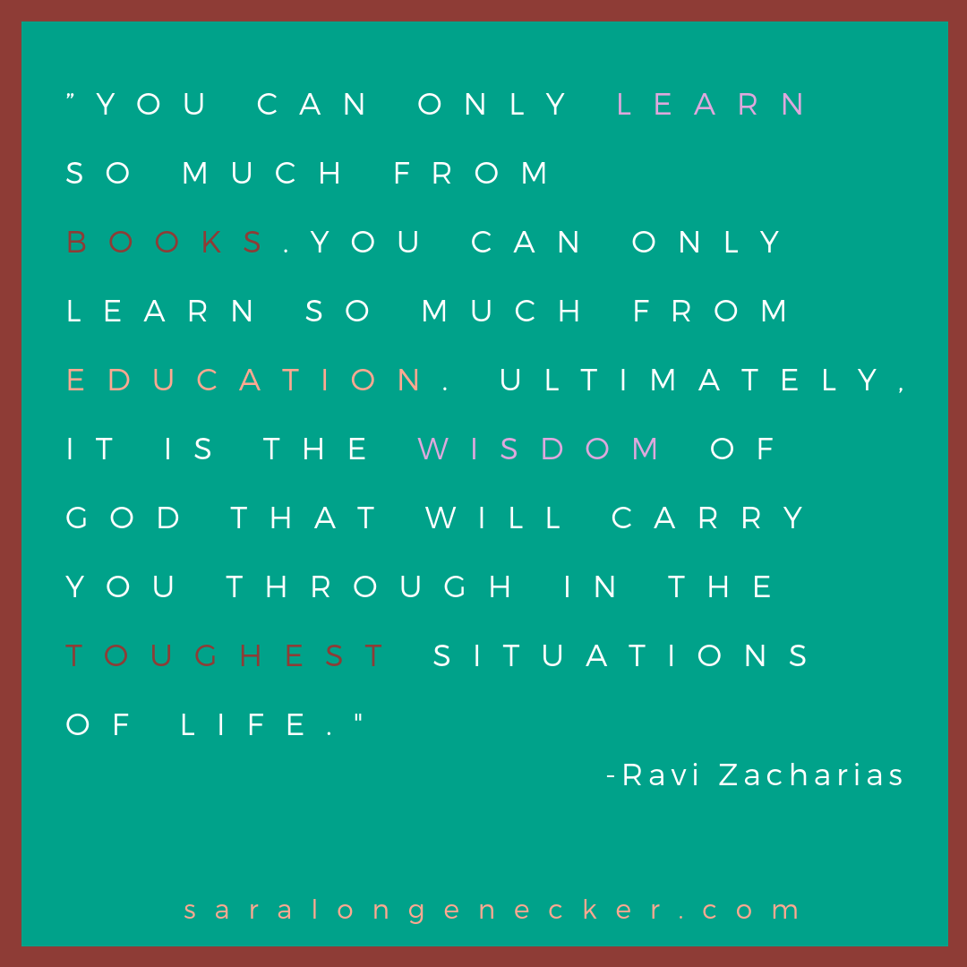 ravi zacharias quote