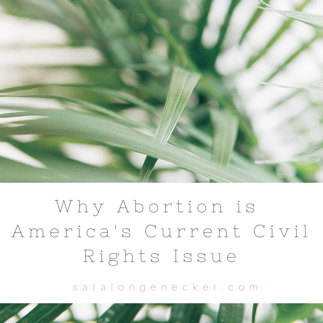 abortion civil rights