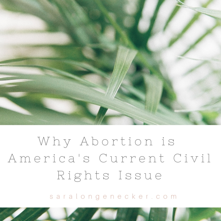 abortion civil rights