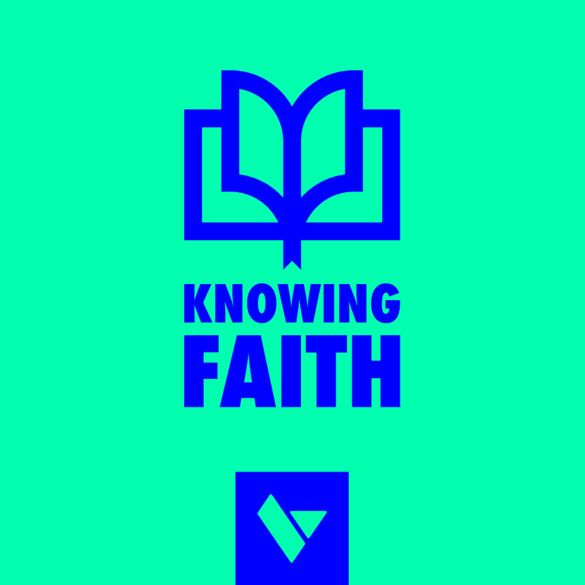 knowing faith pod