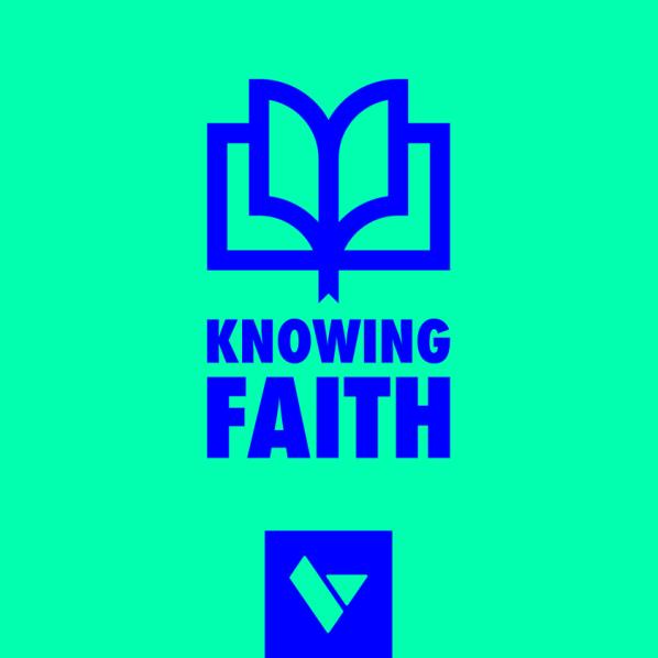 knowing faith pod