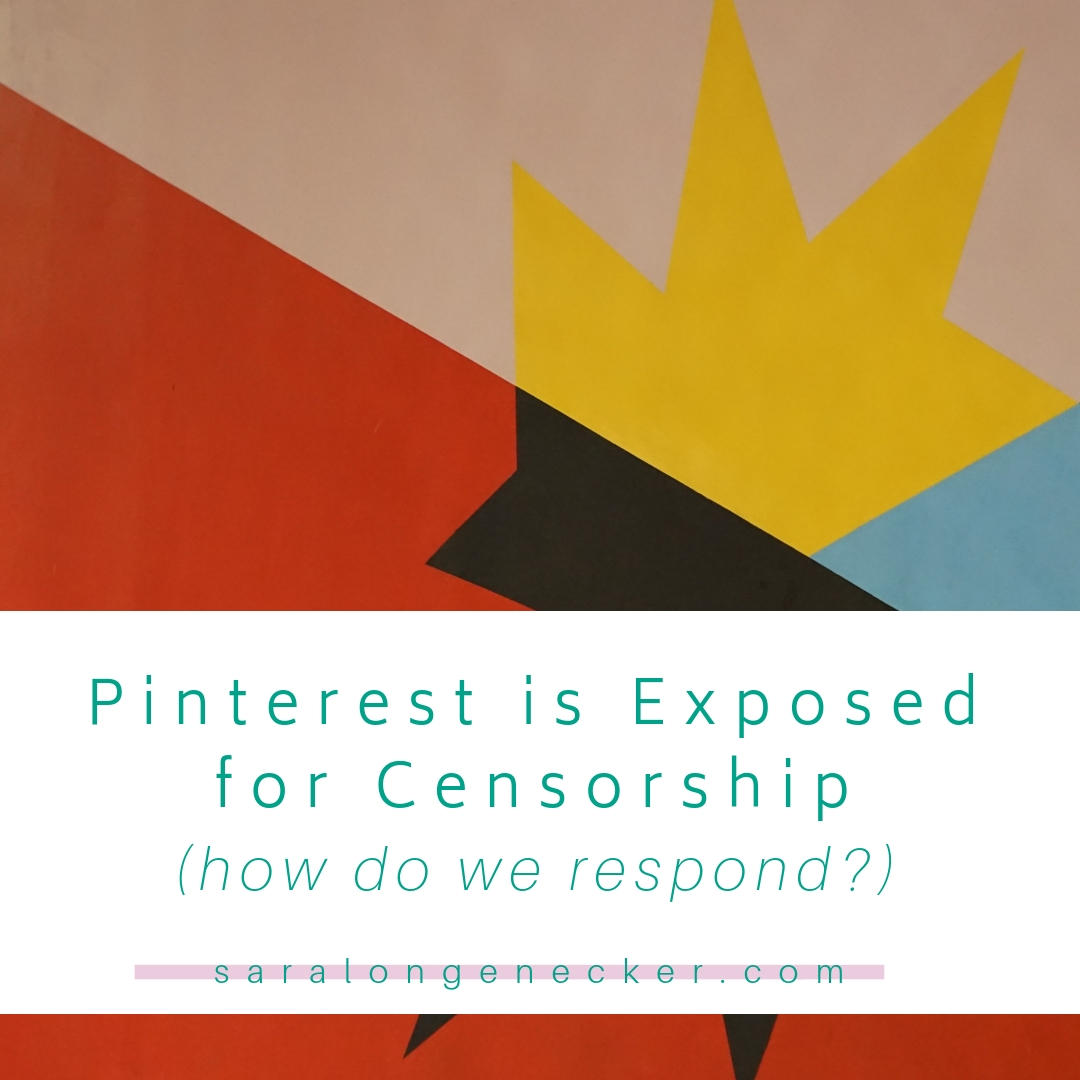 pinterest exposed