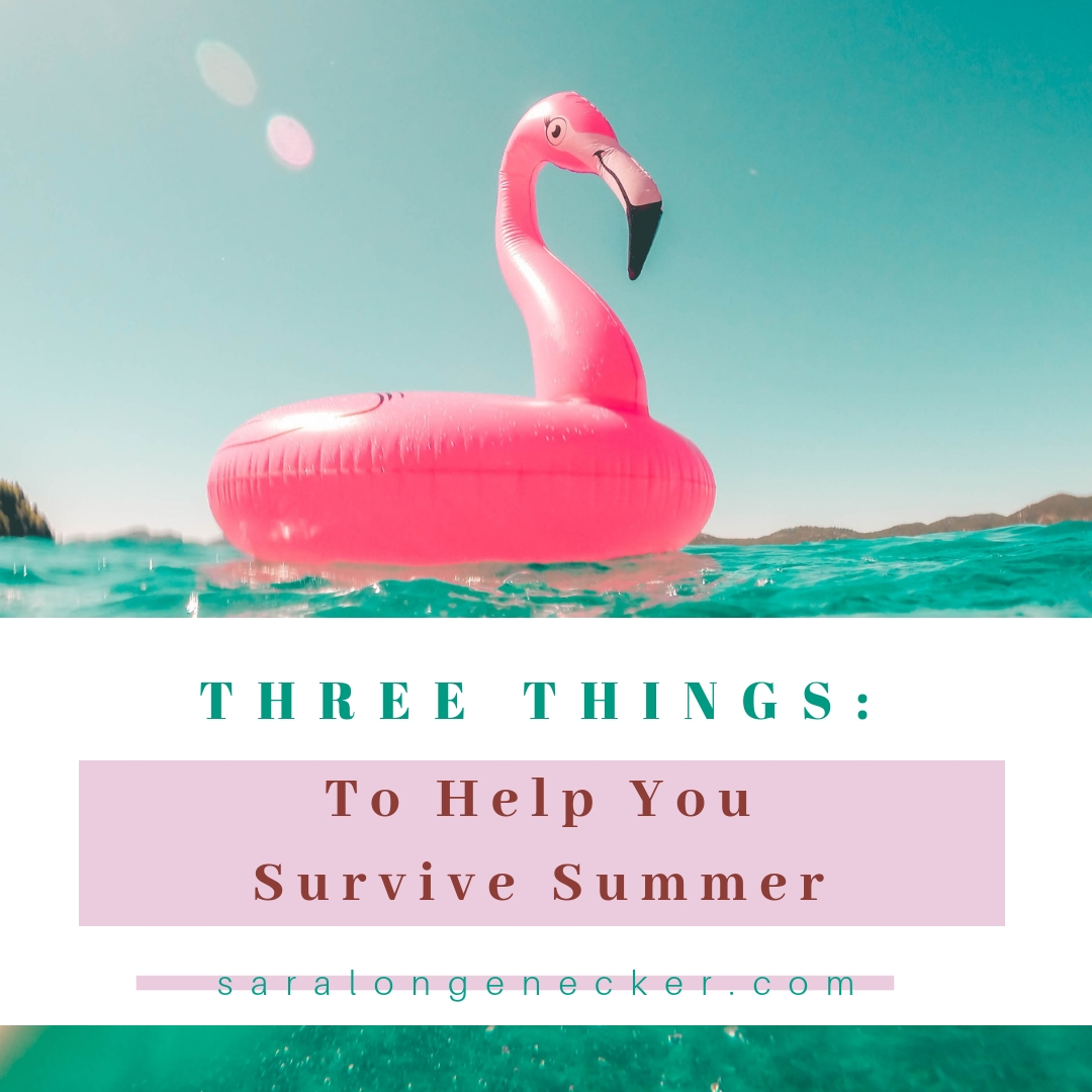 survive summer