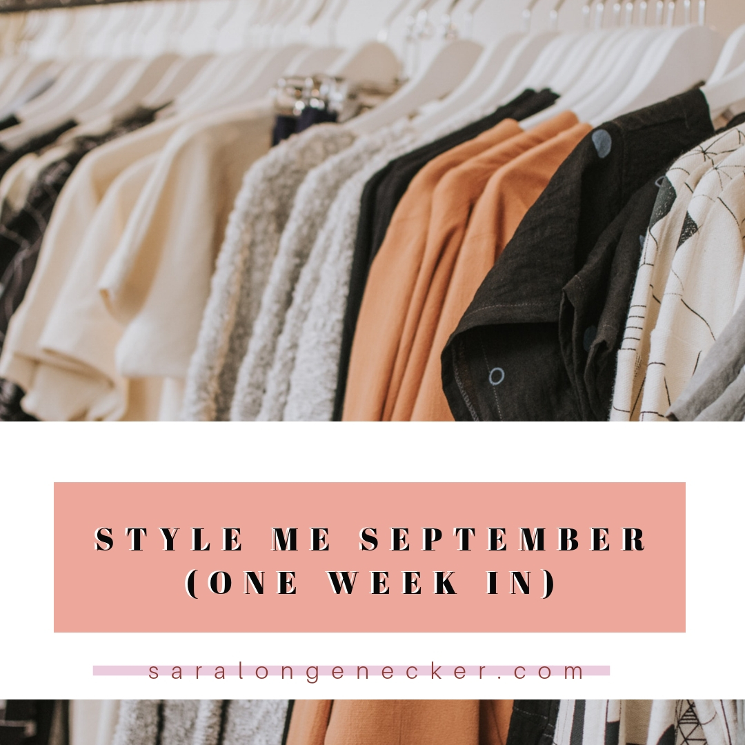style me sept