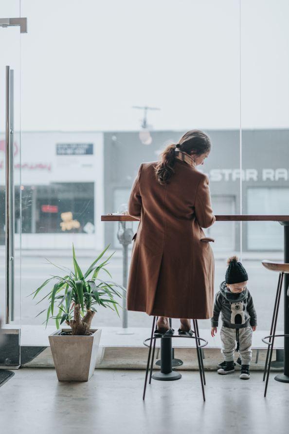 sara longenecker blog working mom