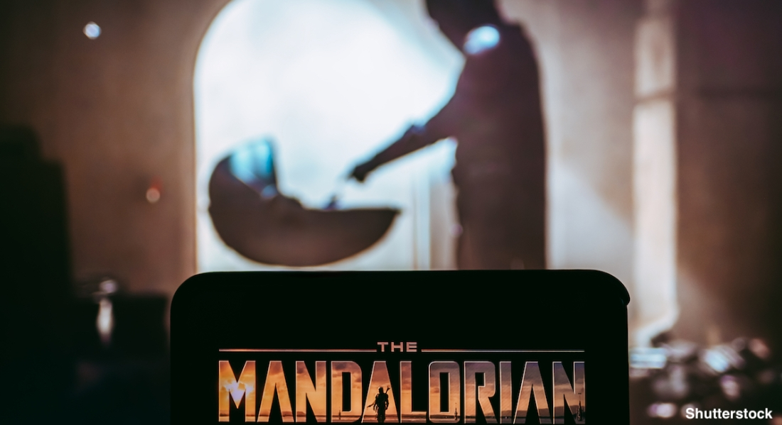 Mandalorian image